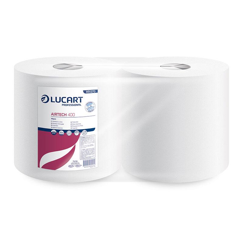 Lucart Airtech 400 - 851270 -