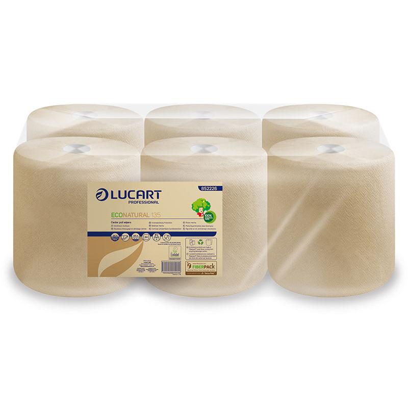 Lucart Econatural 135 - 852226A -