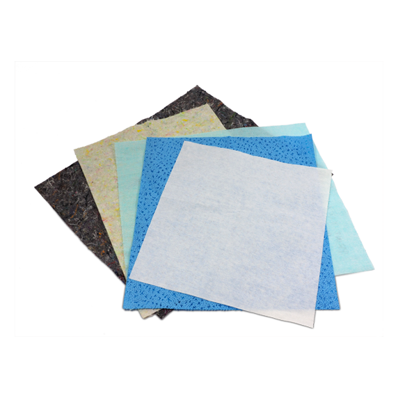 Uniray product - Nonwoven rags